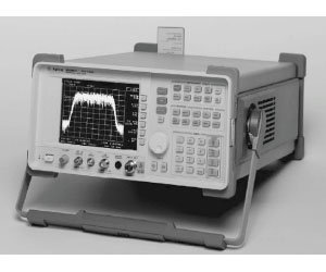 Agilent HP 8563EC in United