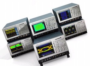 Tektronix TDS7154B in Taiwan