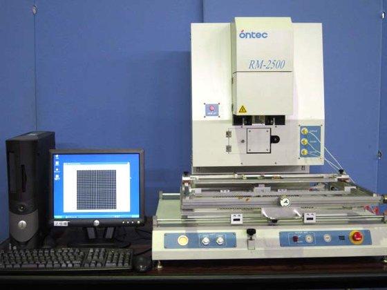 ONTEC RM-2500 in Japan