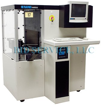 Nanometrics 8300X in United States