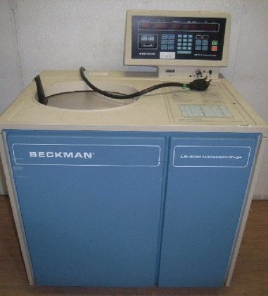 Beckman L8-80M in United States