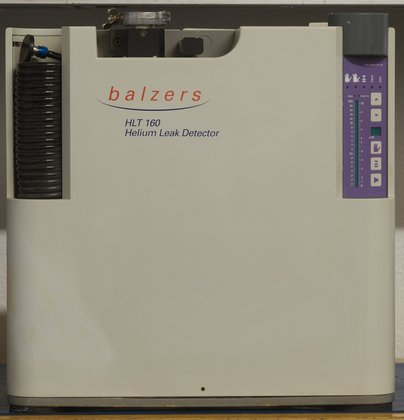 Balzers HLT 160 in United