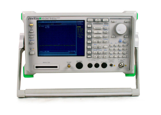 Anritsu MS2683A in United States