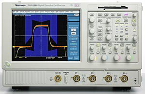 Tektronix VM5000HD in United States