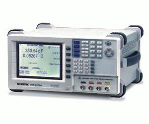Instek LCR-8105G in United States