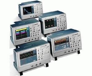 Tektronix TDS5052 in Germany