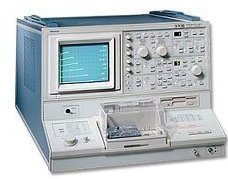 Tektronix 370A in United States