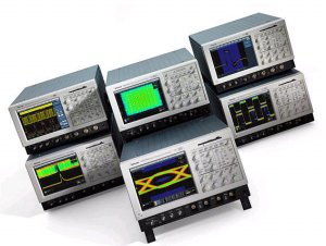 Tektronix TDS7404B in United States