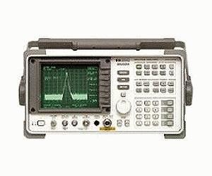 Keysight (Agilent/HP) 8560A in Germany