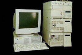 Agilent HP 1050 in Canada