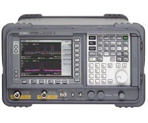 Agilent HP E4402B in United