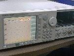 Agilent HP 8164A+81680A in United