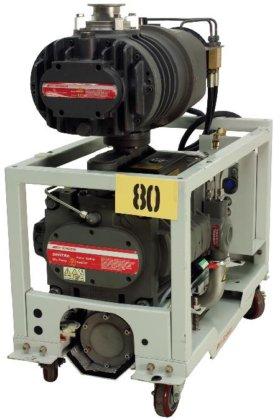 Edwards QMB250F/QDP40 in United States