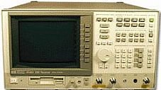 Agilent HP 85462A in United