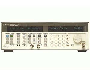 Agilent HP 83752B in United