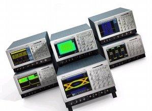 Tektronix TDS7104 / 1M in
