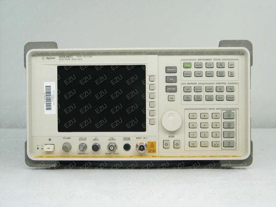 Agilent HP 8563EC in Hong