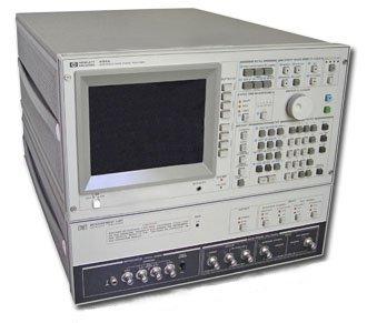 Agilent HP 4194A in United