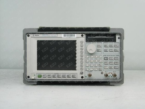 Agilent HP 35670A in Hong