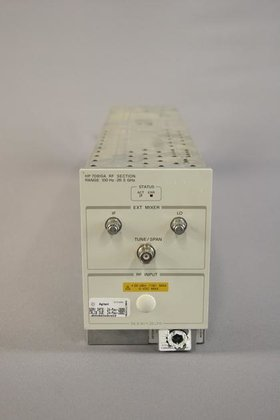 Agilent HP 70910A in United
