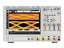 Agilent HP DSO90804A in United