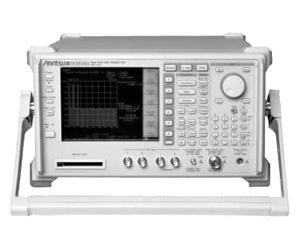 Anritsu MS8608A in Germany