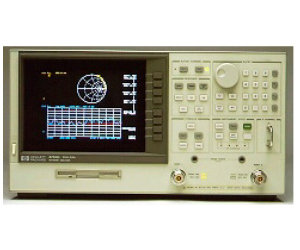 Agilent HP 8753d in United