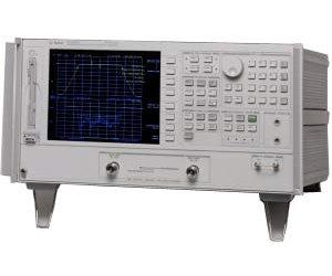 Agilent HP 8753ET in United