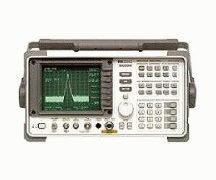 Agilent HP 8560A-H01 in United