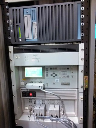 Agilent HP 4062UX in United
