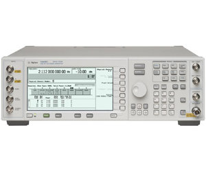 Agilent HP E4438C in Korea