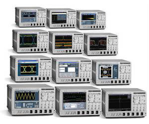 Tektronix DPO70804 in United States