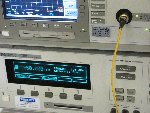 Agilent HP 8168E in United
