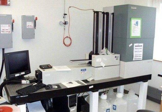 Molecular Devices FLIPR 384 in