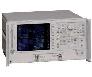 Agilent HP 8753ES in United