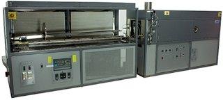 MRL Industries Vacuum Tube Furnace