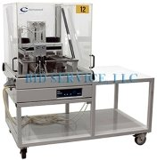 Chemspeed ASW 2000 in United