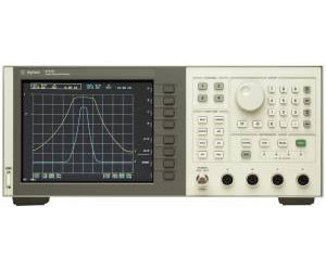 Agilent HP 8757D in United