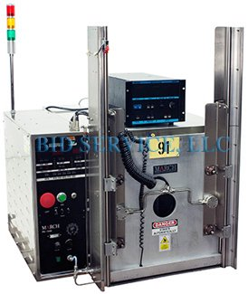 March Instruments PX 1000E8 in