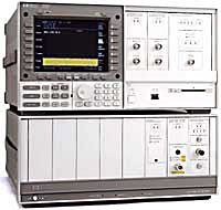 Agilent HP 71401C in United