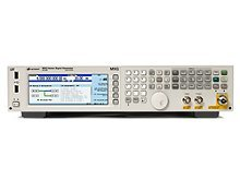 Keysight N5182B in United States