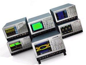 Tektronix TDS7404B in United States
