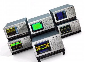 Tektronix TDS7104 in Taiwan