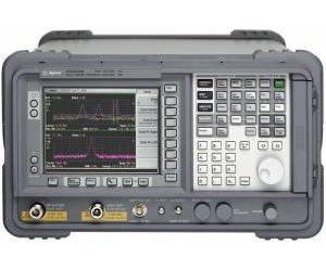 Agilent HP E4407B in United