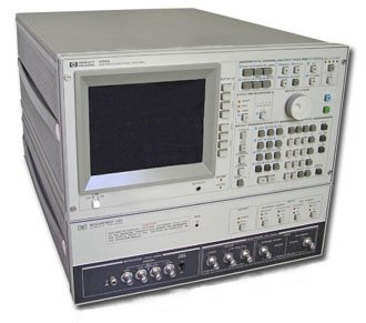 Agilent HP 4194A in United