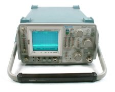 Tektronix 494AP in United States