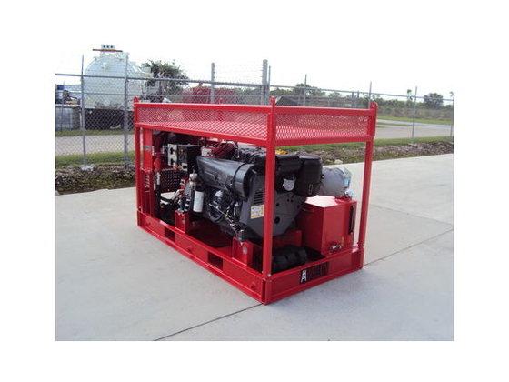 WPI WELLKIN 31100 Diesel HPU