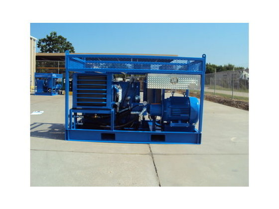 WPI WELLKIN Pipe Handling Equipment