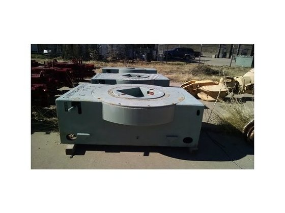 GARDNER DENVER Rotating Equipment -