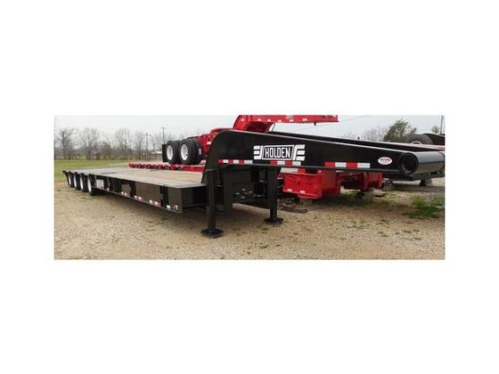HOLDEN Lowboy Trailers For Sale